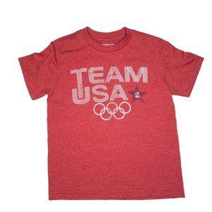 Team USA Olympic Shirt